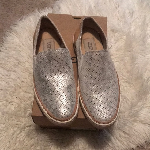 a452a9a937c Women's Adley Perf Stardust Slip On